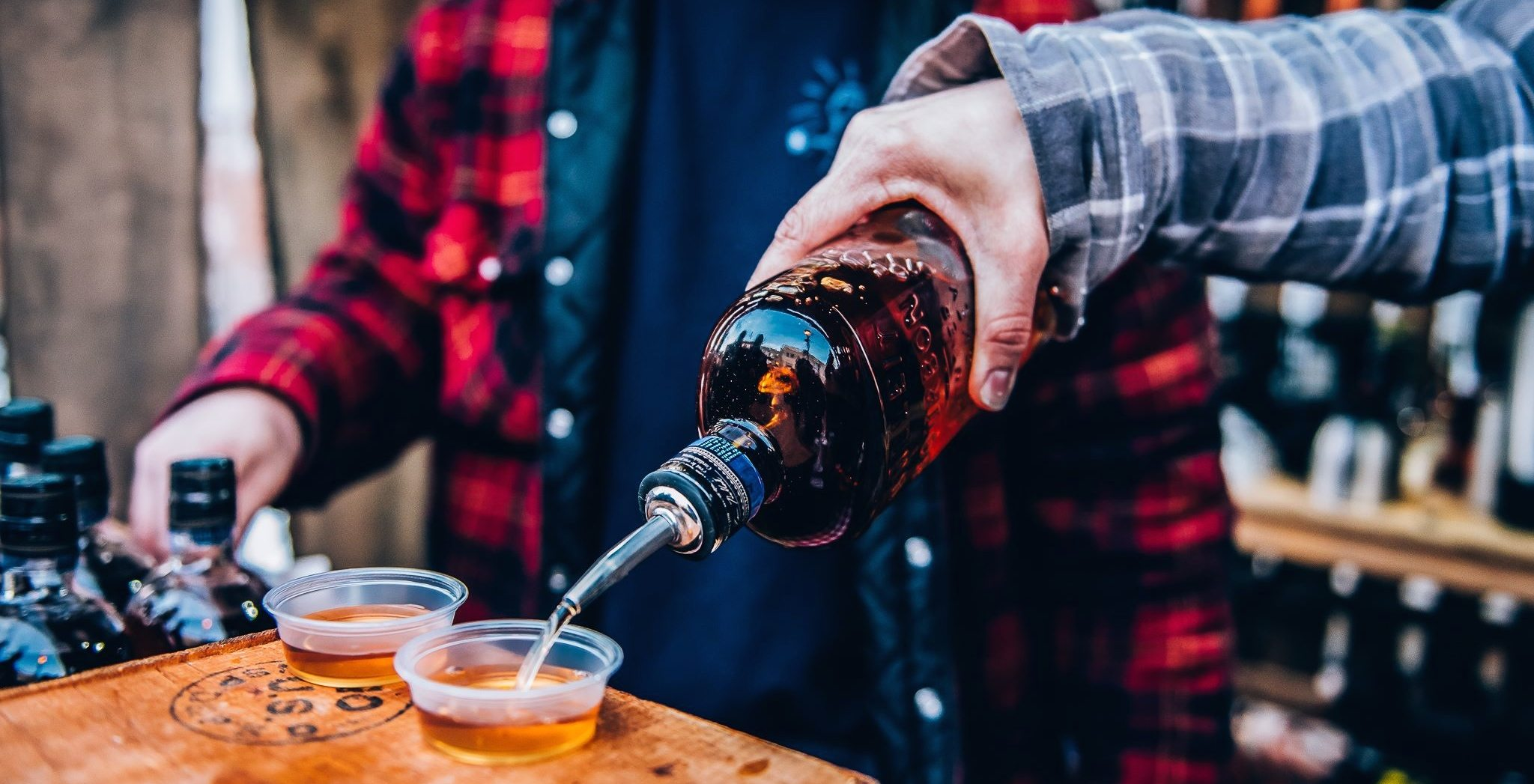 A FREE maple syrup festival is on its way to Montreal