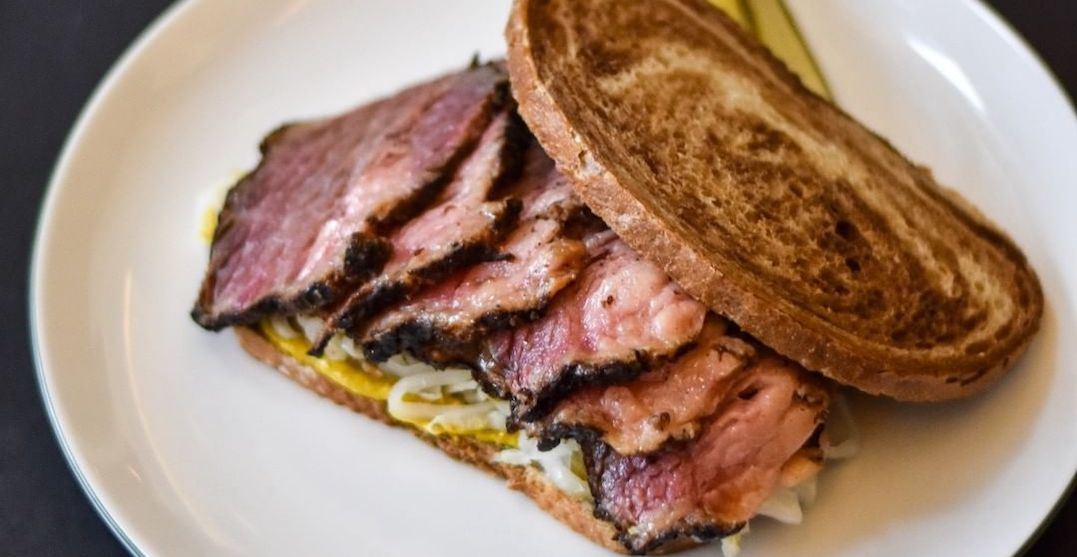 A contemporary North American grill is opening in midtown tomorrow