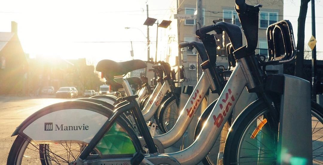 The City of Montreal and BIXI bikes have reached a new 10-year deal