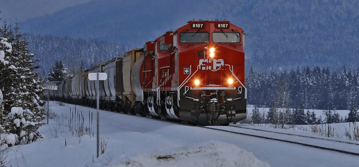 CP Rail train derails in Ajax | News