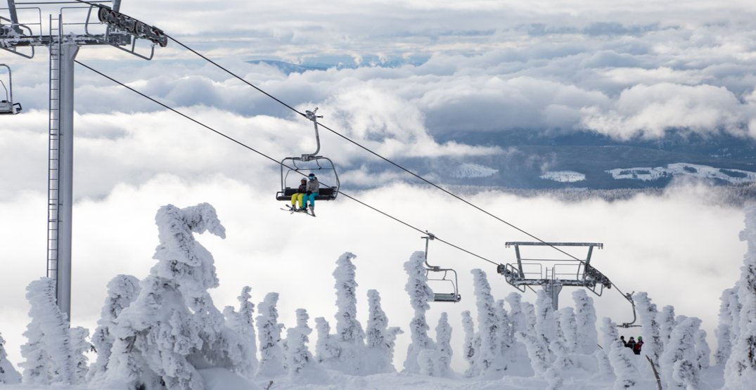 10 best ski destinations within a day's drive of Vancouver