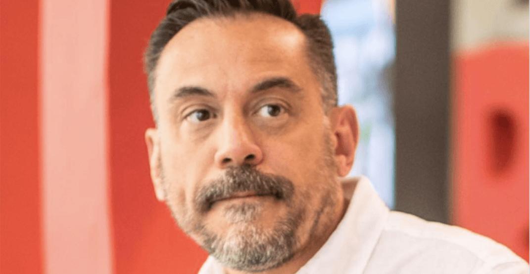 Vancouver's Leonard Brody named to prestigious 2019 Thinkers50 list