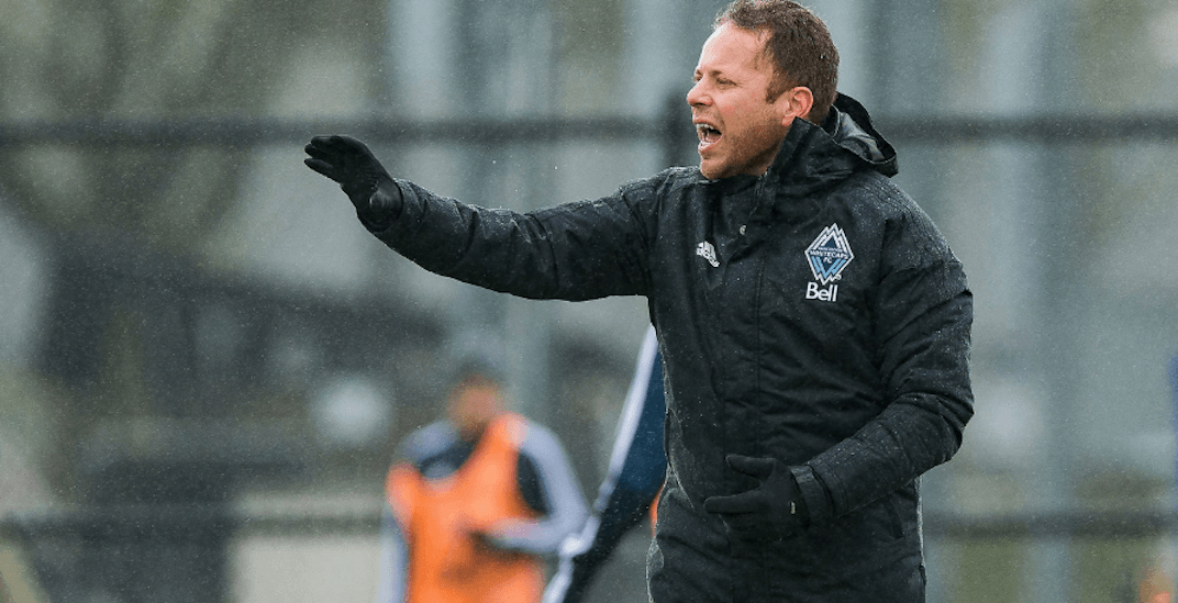 Time is running out for new Whitecaps coach to improve roster