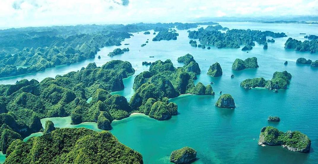 4 incredible ways to experience the beauty of Vietnam's Halong Bay