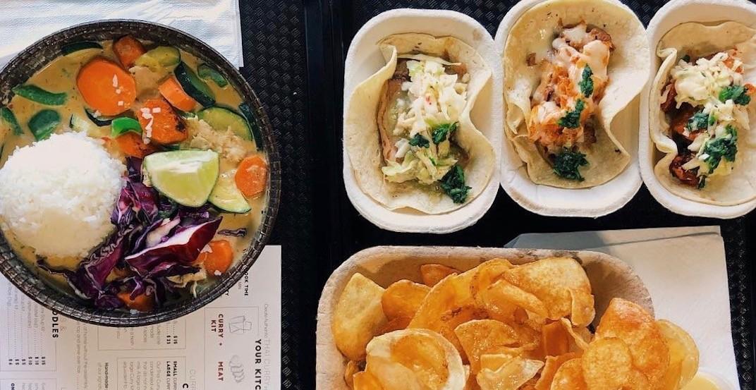 People are loving Calgary's new Avenida Food Hall & Fresh Market