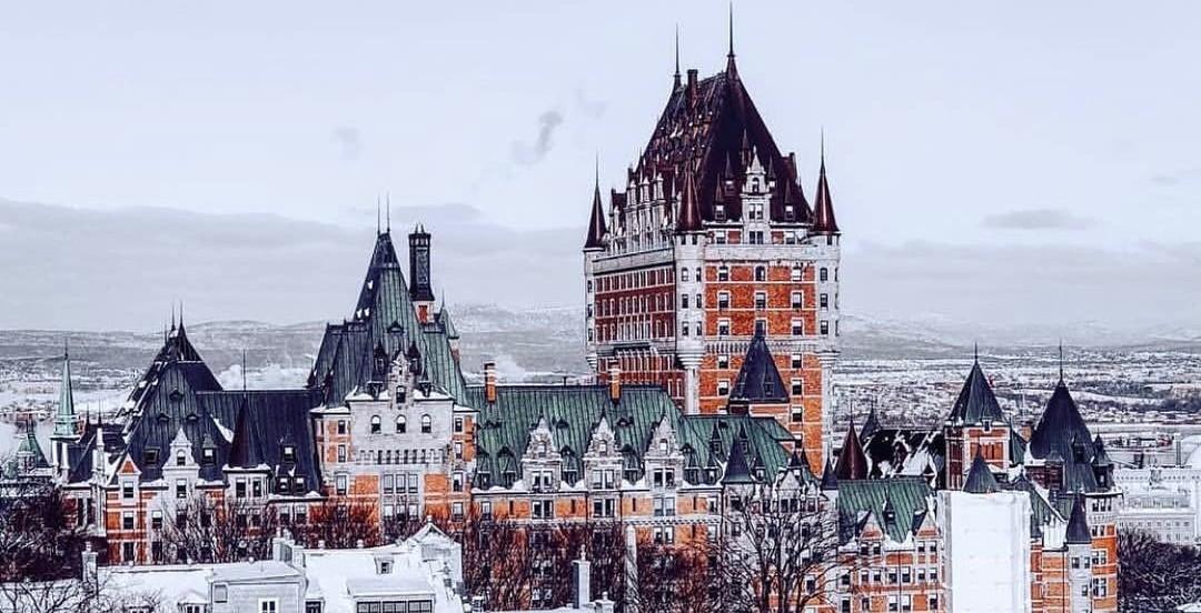 Quebec is viewed as Canada's unfriendliest province: poll