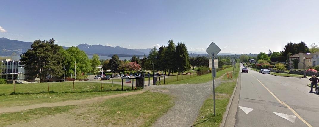 Jericho Lands 8th Avenue Vancouver