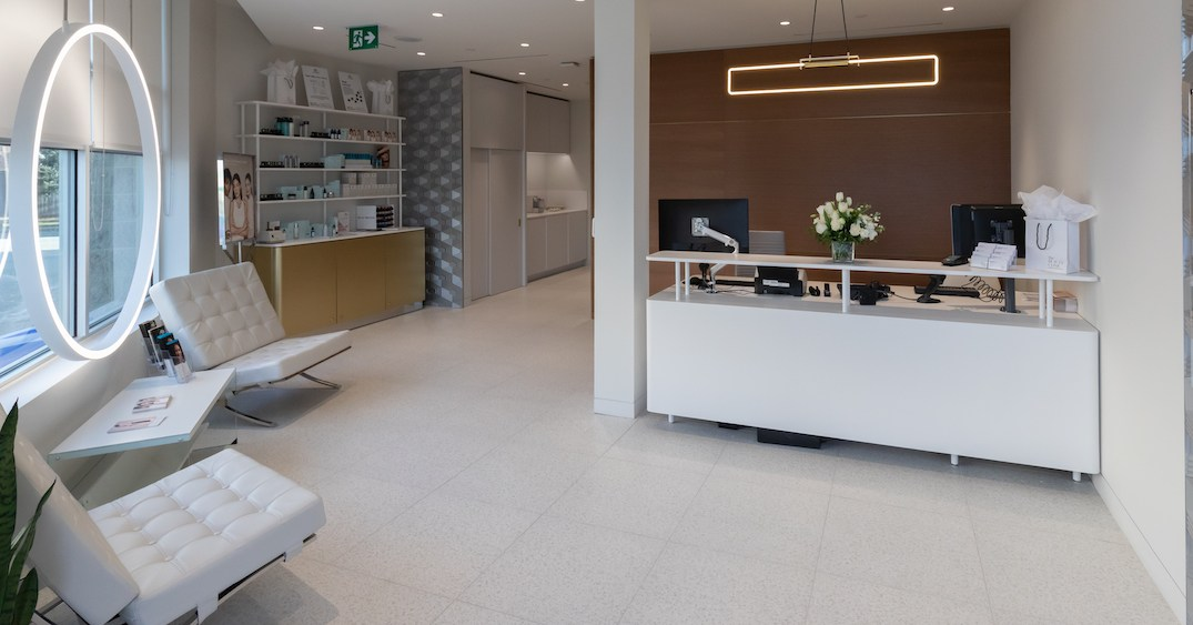 Everything you want to know about Shoppers Drug Mart's Beauty Clinic (PHOTOS)