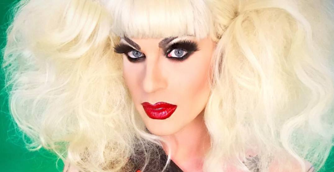 This RuPaul's Drag Race star is performing in Vancouver this March