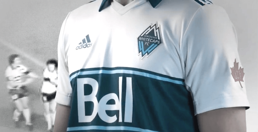 premium selection 7c688 17bef Vancouver Whitecaps turn back the clock with new uniforms ...