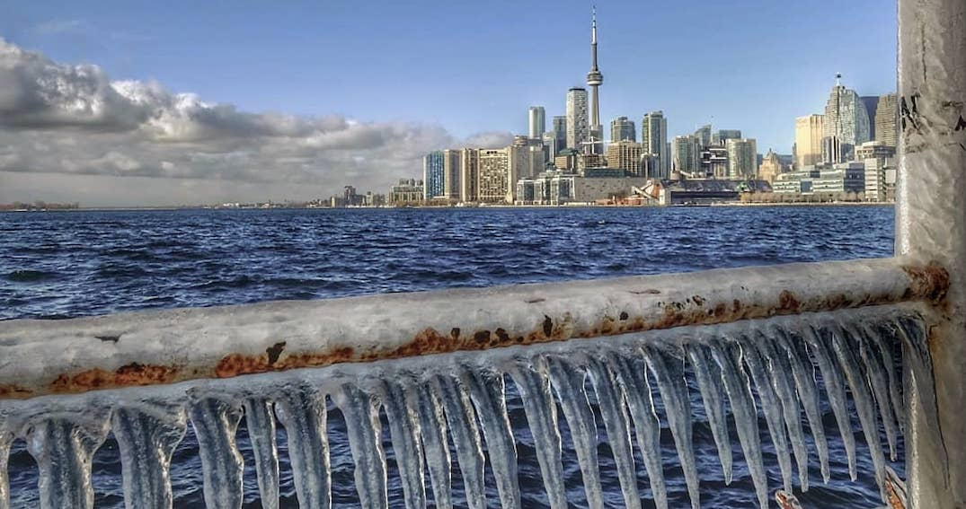 City of Toronto issues Extreme Cold Weather Alert until further notice