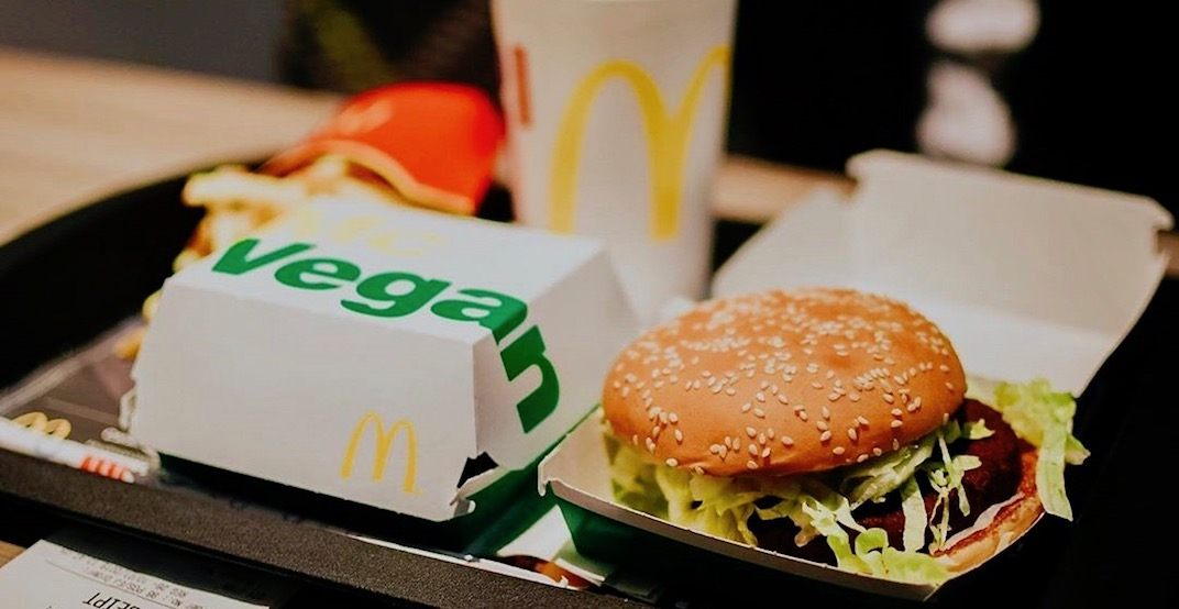 4 vegan fast-food options we wish would come to Canada