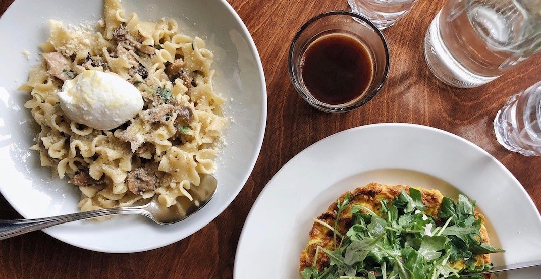 15 of the best Italian restaurants to try in Vancouver | Dished