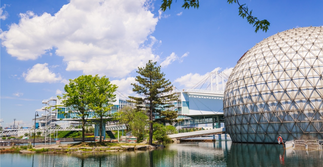 Most Torontonians oppose having a casino at Ontario Place: poll