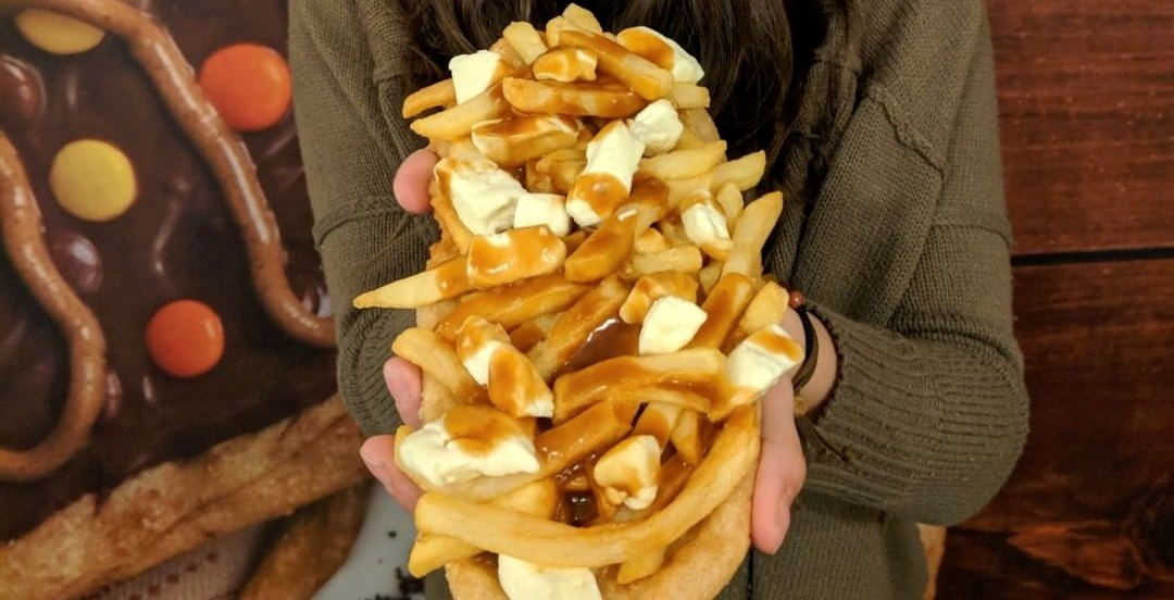 BeaverTails poutines are coming to Montreal for the first time on February 1