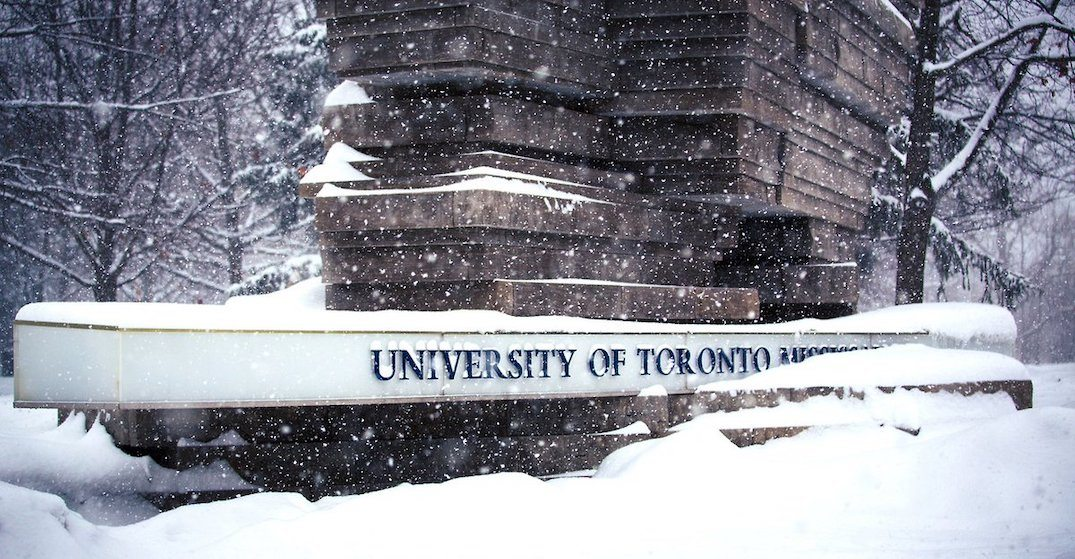 TDSB, colleges, and universities closed in Toronto due to massive winter storm