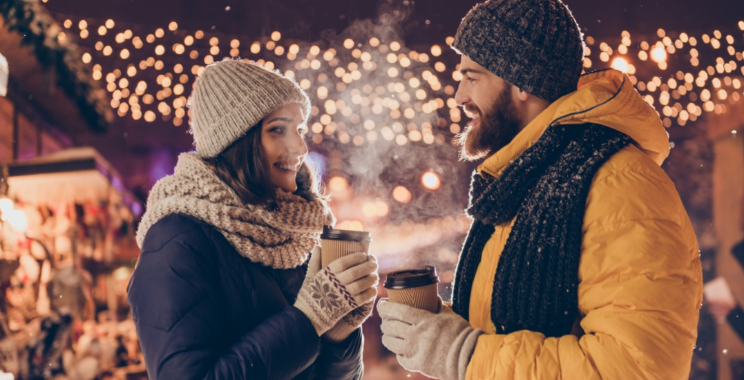 The best places in Calgary to take a first date this winter