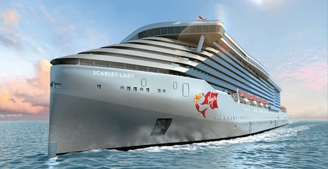New 'adults only' cruise ship to offer luxurious rockstar-themed experience