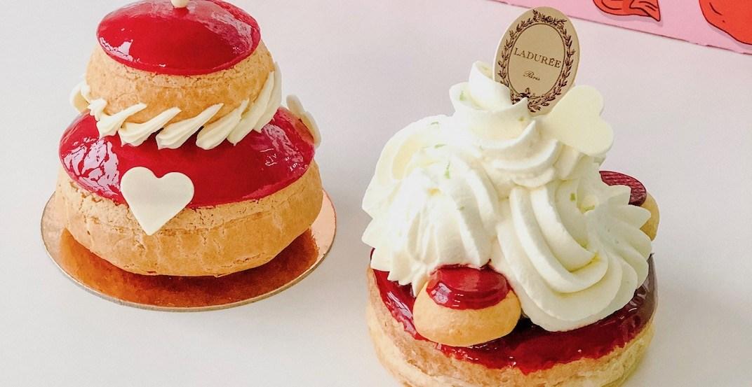 Valentine%e2%80%99s day pastries 2