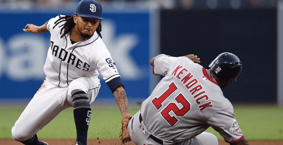 Blue Jays sign free agent Freddy Galvis to $4 million contract