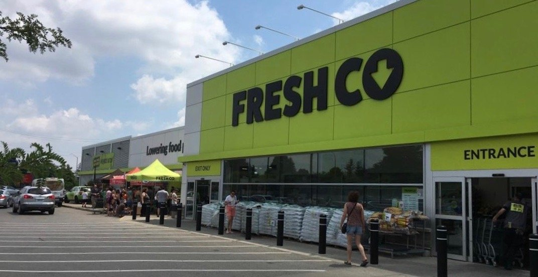 Sobeys announces plans to open BC's first 10 FreshCo locations