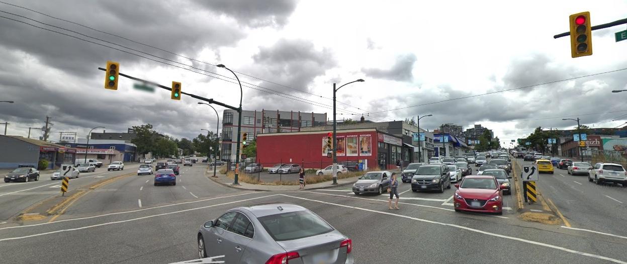1800-1898 Main Street Vancouver
