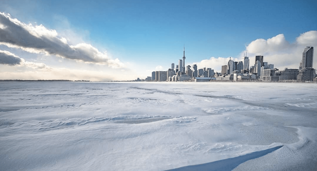 Extreme Cold Warning in effect for Toronto as 'bitterly cold' wind chills expected