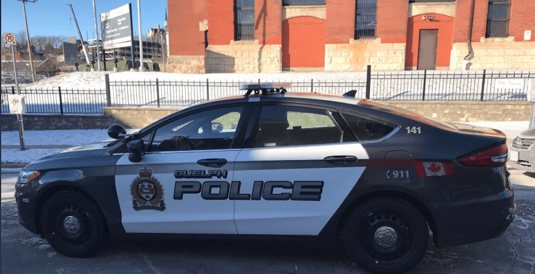61-year-old Ontario woman charged after snow shovelling fight