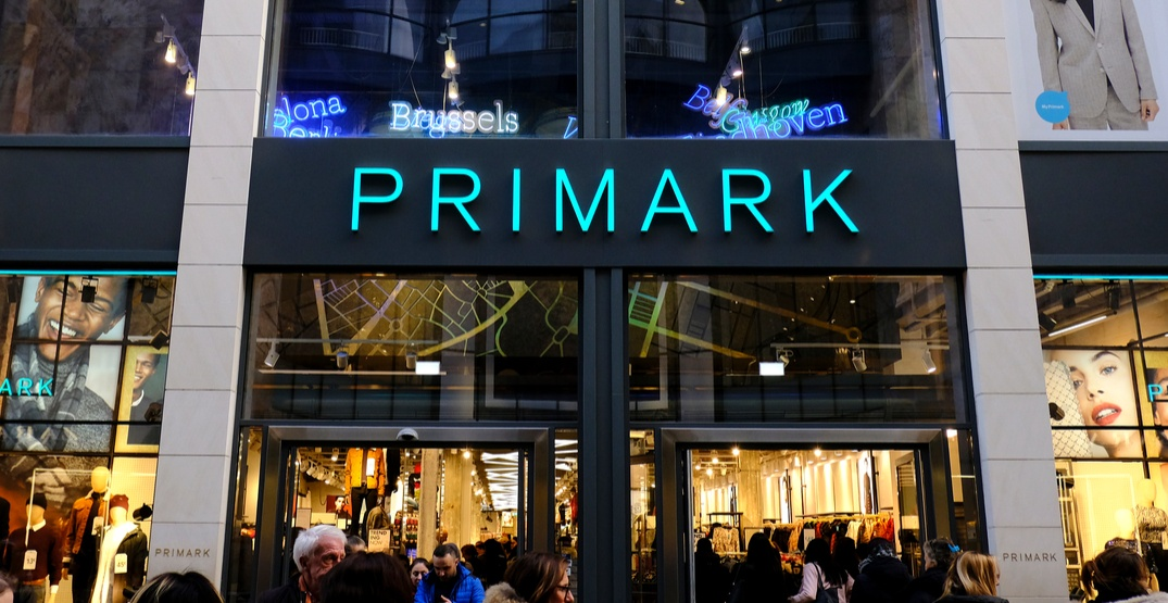 Opinion: Canada needs a Primark store, or three
