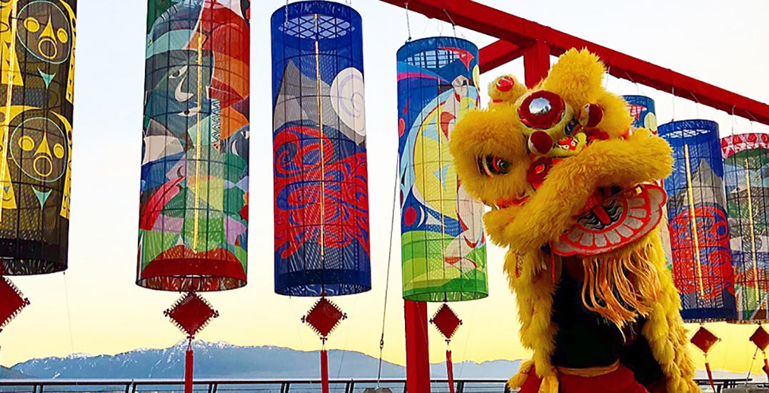 5 ways to celebrate Year of the Pig at LunarFest Vancouver 2019