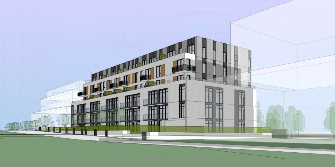 2209-2249 East Broadway Vancouver