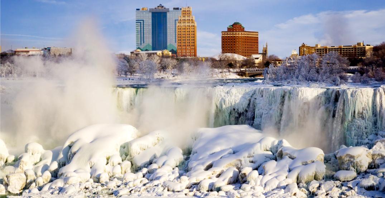 Mayor Of Niagara Falls Ny Wants Roundtrip Go Train Service