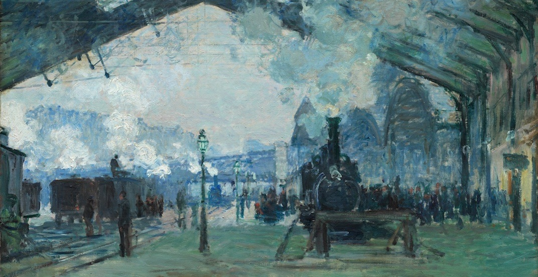 There's a new impressionism exhibit coming to the AGO in February