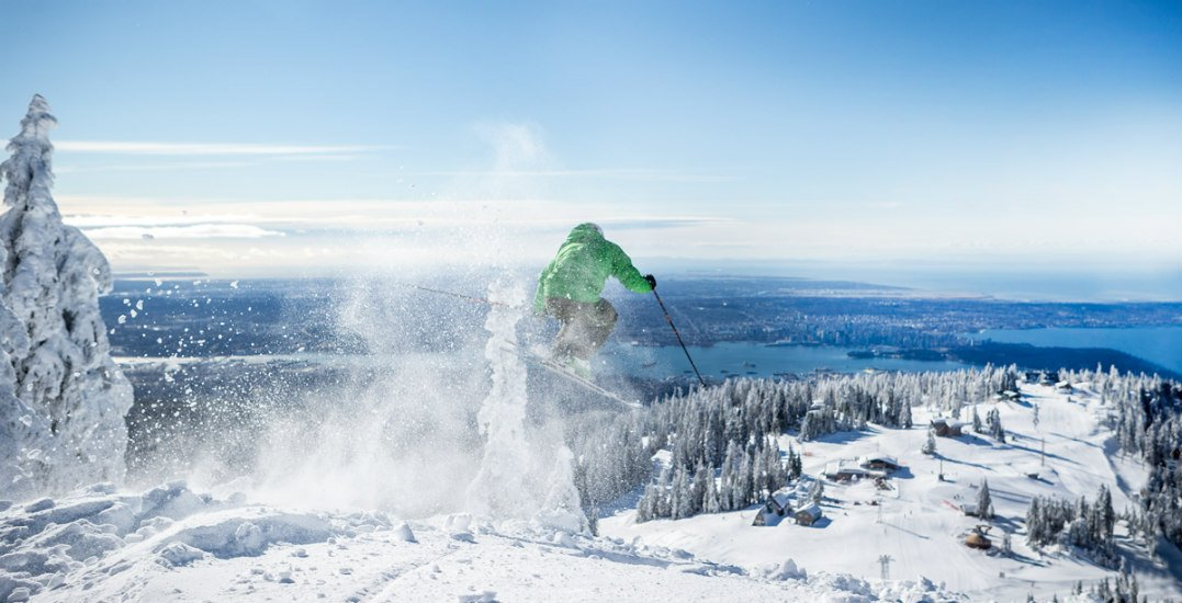 This discounted Grouse Mountain pass is the stuff of snowy dreams