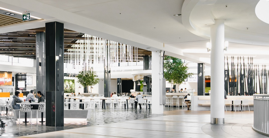 Lougheed Town Centre's new food court is now open (PHOTOS)