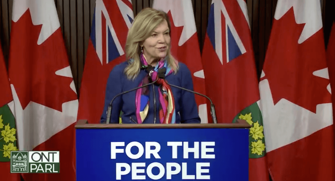 Ontario launches new mental health strategy to improve accessibility
