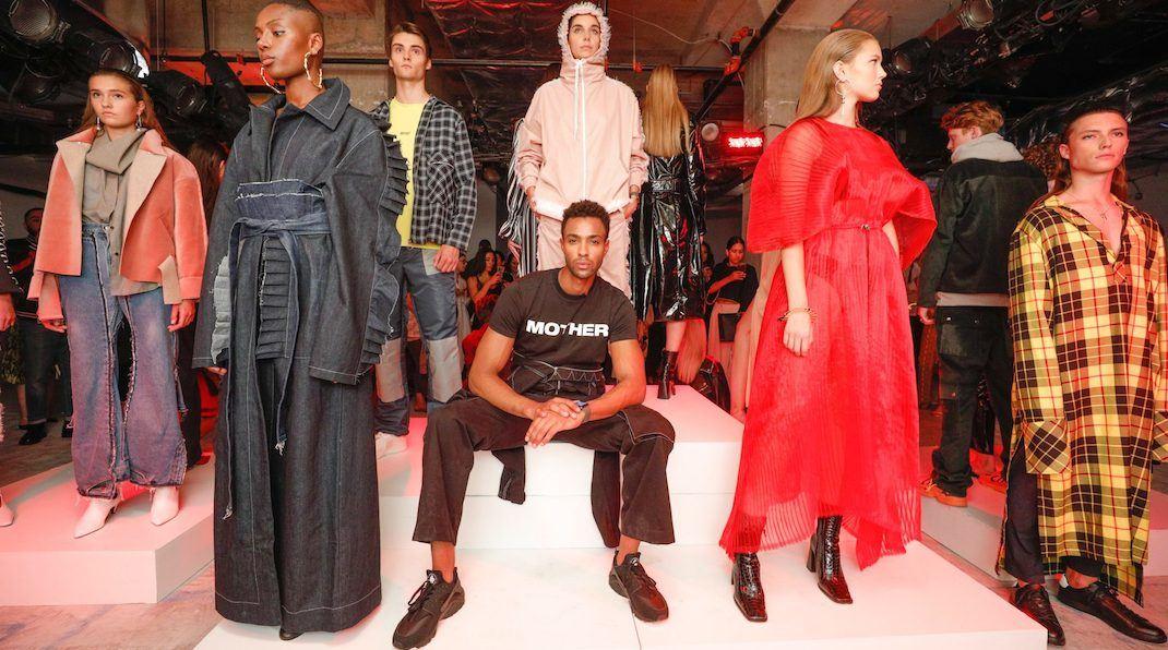 Toronto Fashion Week is set to take over Yorkville this week