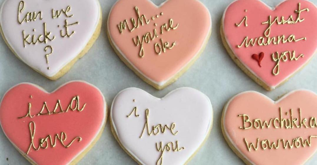 These are the Toronto treats to give your sweetheart on Valentine's Day this year