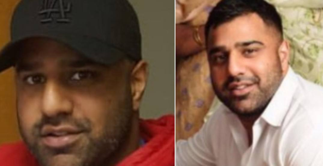 Man linked to 'gang conflict' identified as Surrey shooting victim