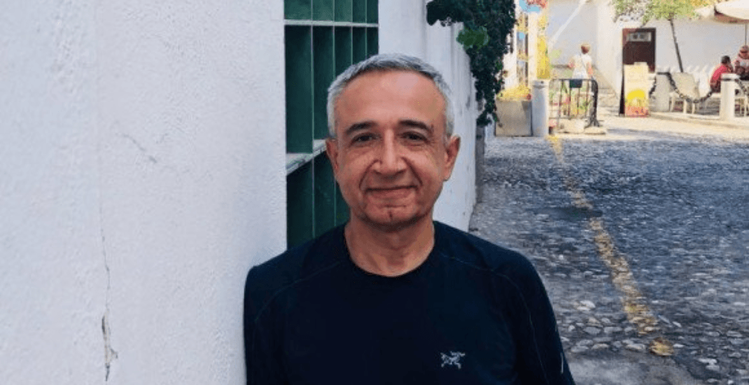 Arrests made in death of SFU professor in Colombia