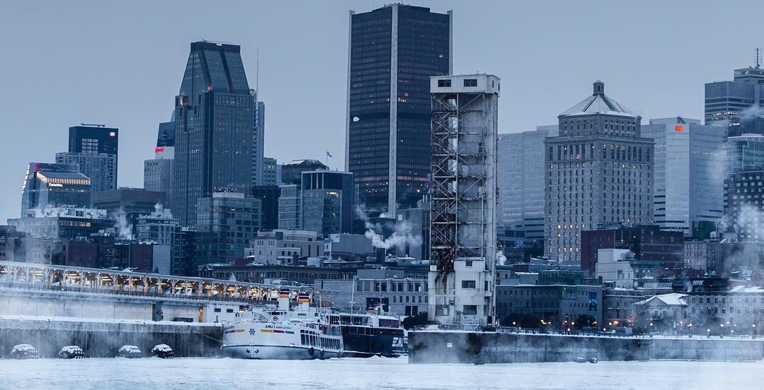 Environment Canada issues rare flash freeze warning for Montreal
