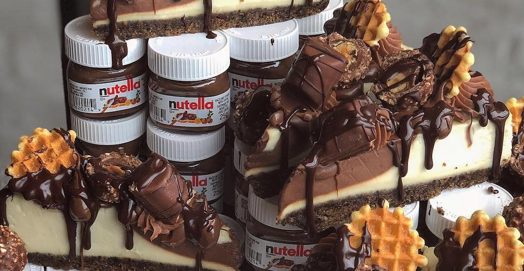 These are the spots to celebrate National Nutella Day in Toronto