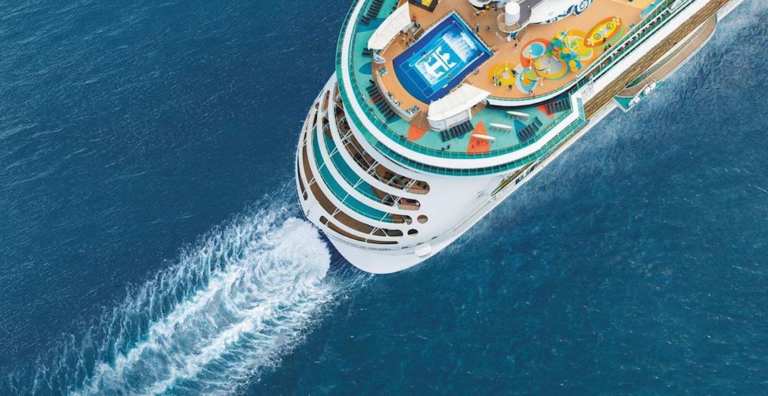 This cruise line is hiring someone to go on holiday and post it on Instagram
