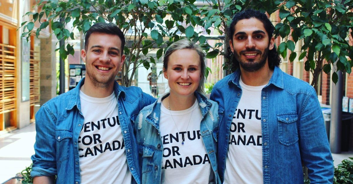 This Canadian non-profit is hooking up recent grads with startup jobs