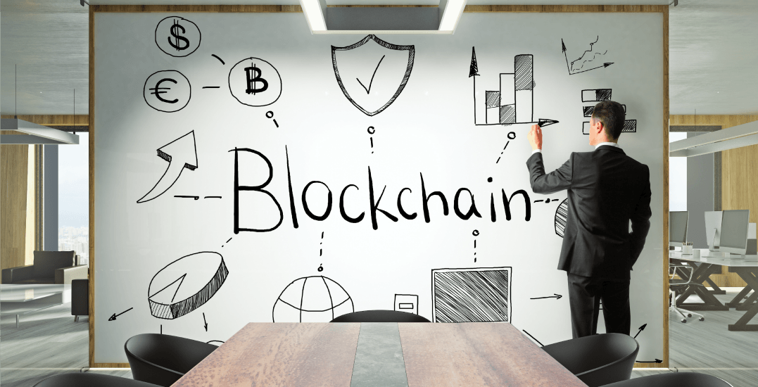 Blockchainubc sauder school of business