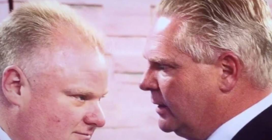 Rob and Doug Ford featured on Jeopardy! this week (VIDEO)