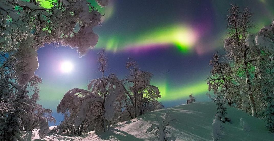 The Northern Lights will be dramatically less bright for the next 10 years