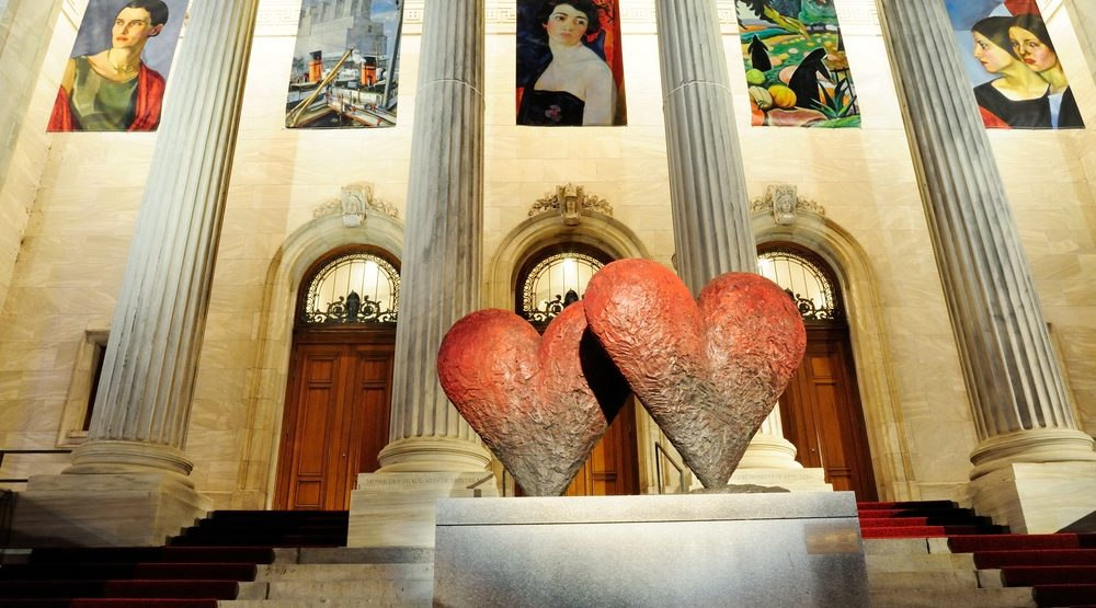 Montreal Ranked 2nd Best City In Canada To Find Love Curated