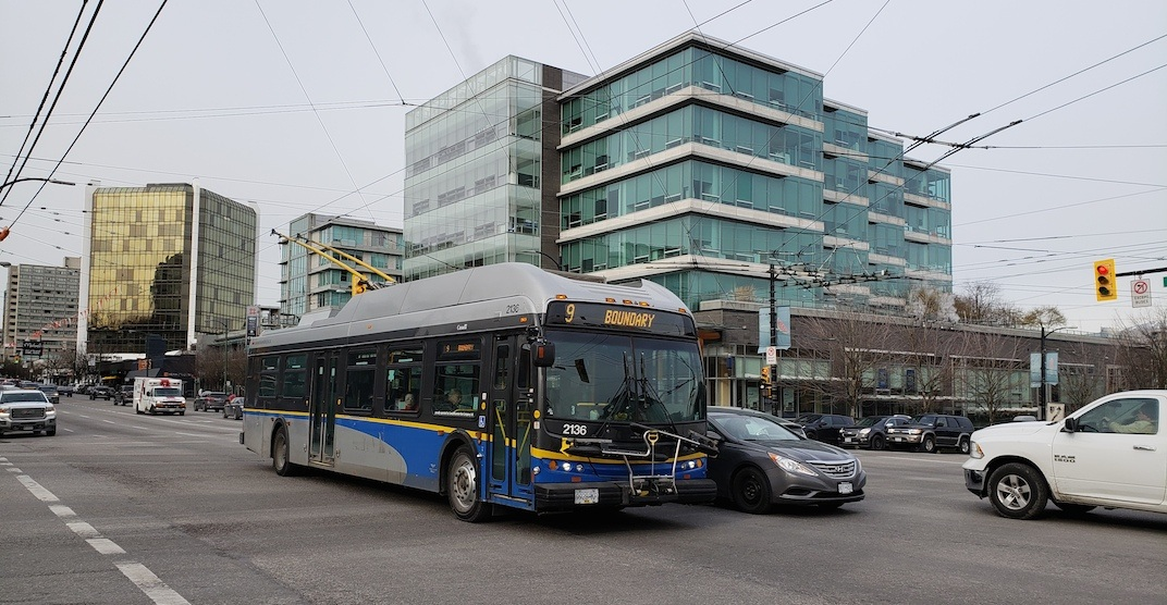 All your transit alternatives during the mass bus shutdown in Metro Vancouver