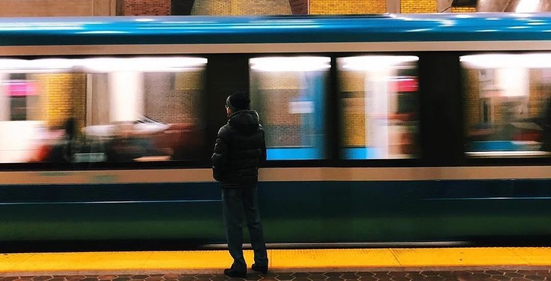 The STM network will be open all night for Nuit Blanche